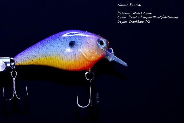 Custom painted lures for Airbrushing fishing lures
