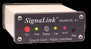 Signal link